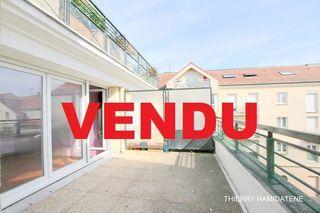 Appartement en résidence ARGENTEUIL 63 m² ()