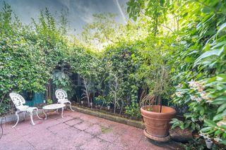 Appartement en rez-de-jardin PARIS 16EME arr 37 m² ()