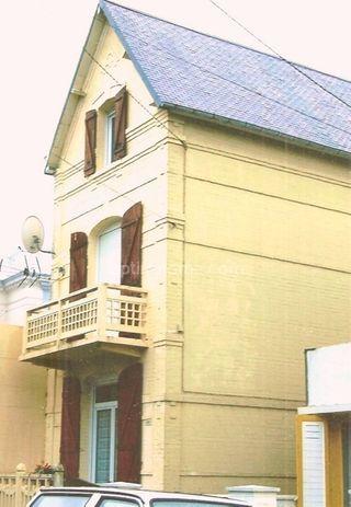 Maison BERCK 92 m² ()