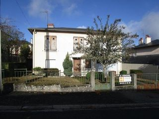 Maison GUERET 90 m² ()