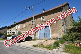 Maison de campagne ROMAGNE SOUS LES COTES 228 m² ()