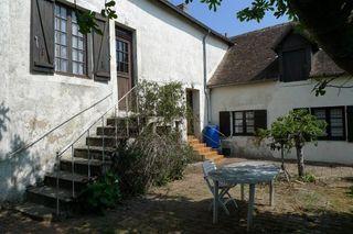 Maison à rénover FRESNAY SUR SARTHE 93 m² ()