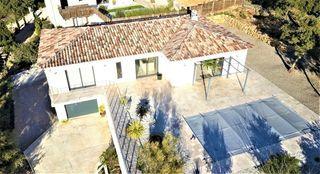 Maison contemporaine TRANS EN PROVENCE 140 m² ()