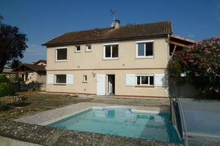 Maison SAINT SULPICE 150 m² ()