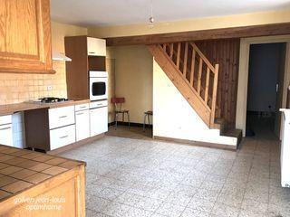 Maison de village MONTLAUR 106 m² ()