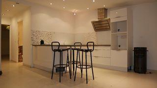 Appartement rénové TRANS EN PROVENCE 62 m² ()