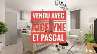 Maison en vefa MONT SAINT MARTIN 80 m² ()