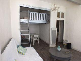 Appartement rénové LA CIOTAT 40 m² ()