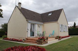 Maison LA FERTE SOUS JOUARRE 104 m² ()