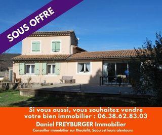 Maison individuelle PUY SAINT MARTIN 240 m² ()