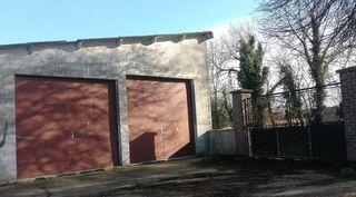 Garage (Stationnement) ARREST  ()