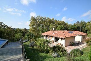 Villa MONCRABEAU 200 m² ()