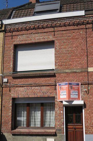 Maison ARMENTIERES 102 m² ()
