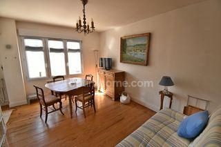 Appartement AULT 28 m² ()