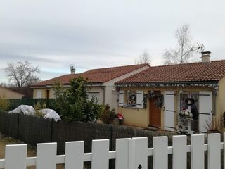 Maison CHIDRAC 114 m² ()