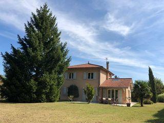 Maison SAINT BONNET DE MURE 130 m² ()