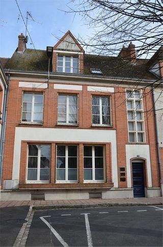 Maison de ville SULLY SUR LOIRE 300 m² ()
