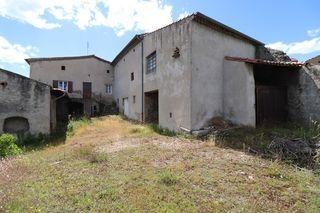 Maison à rénover SAINT APPOLINARD 152 m² ()