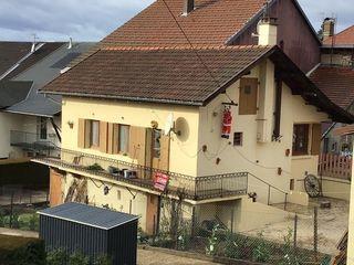 Maison individuelle HAUTEVILLE LOMPNES 59 m² ()