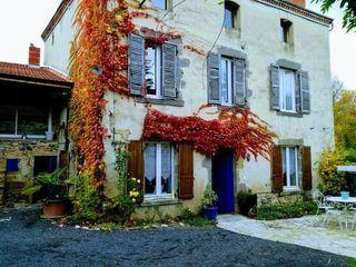 Maison SAINT GERVAZY 130 m² ()