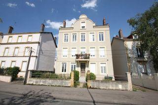 Appartement METZ 81 m² ()