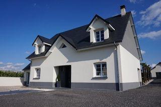 Maison contemporaine FRIAUCOURT 190 m² ()