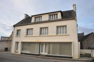 Maison CLEDER 113 m² ()