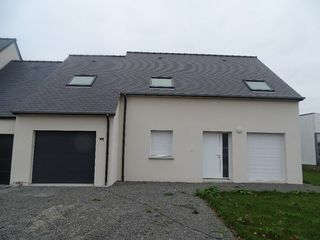 Maison RENNES 105 m² ()