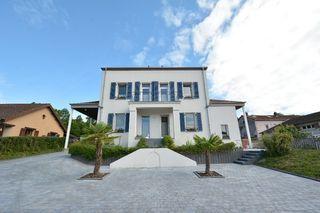 Maison individuelle ECOUVIEZ 235 m² ()