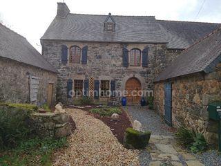 Maison en pierre GOMMENEC H 95 m² ()