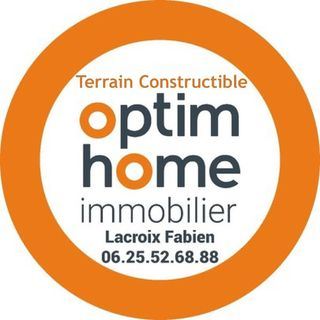 Terrain constructible AVALLON  ()