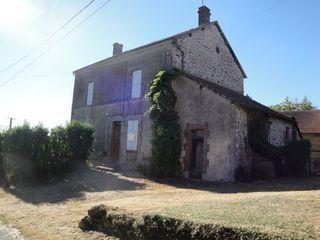 Maison de village COLONDANNES 130 m² ()
