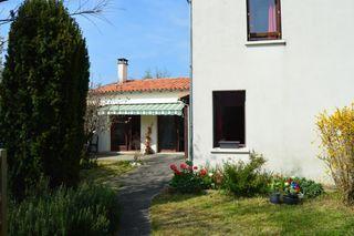 Maison individuelle MARCILLAC LANVILLE 103 m² ()