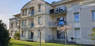 Appartement ANGERS 44 m² ()