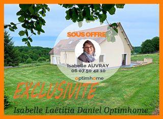 Propriété agricole EVREUX 171 m² ()
