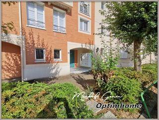 Appartement CERGY LE HAUT 32 m² ()