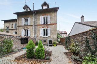 Maison SAINT OUEN L'AUMONE 110 m² ()