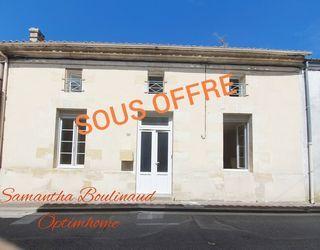 Maison ETAULIERS 90 m² ()