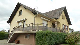 Maison MUNCHHAUSEN 200 m² ()