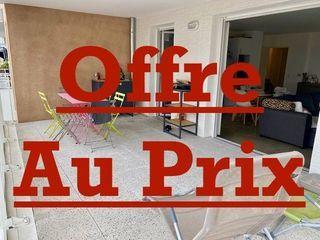 Appartement MARSEILLE 4EME arr 86 m² ()