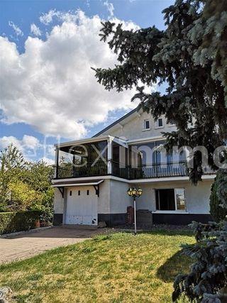 Maison individuelle PUY GUILLAUME 207 m² ()
