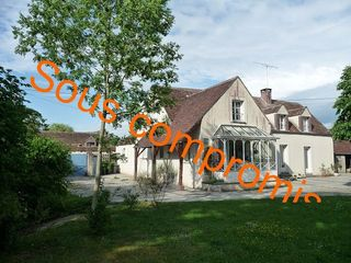 Maison DONNEMARIE DONTILLY 195 m² ()