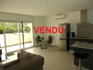 Appartement rénové LIMOGES 55 m² ()