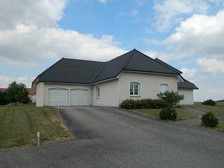 Maison semi plain-pied COURBESSEAUX 200 m² ()