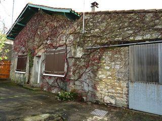 Maison de village MORNAC 70 m² ()