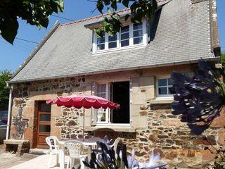 Maison en pierre PERROS GUIREC 37 m² ()