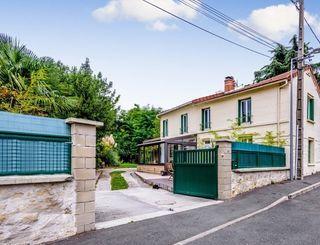 Maison SAINT OUEN L'AUMONE 130 m² ()