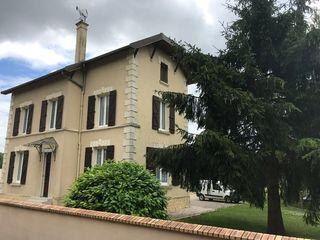 Maison bourgeoise SAINT DIZIER 138 m² ()