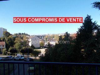 Appartement en résidence LIMOGES 95 m² ()