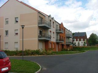 Appartement CAUDRY 54 m² ()